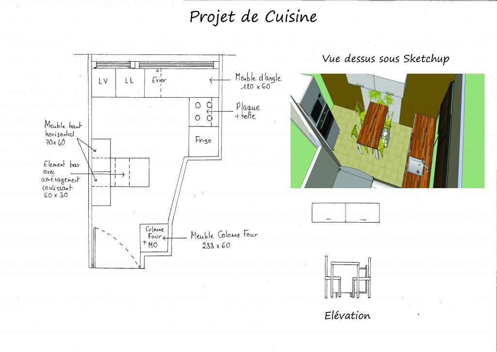 2013 mai 27 for Projet de cuisine en 3d