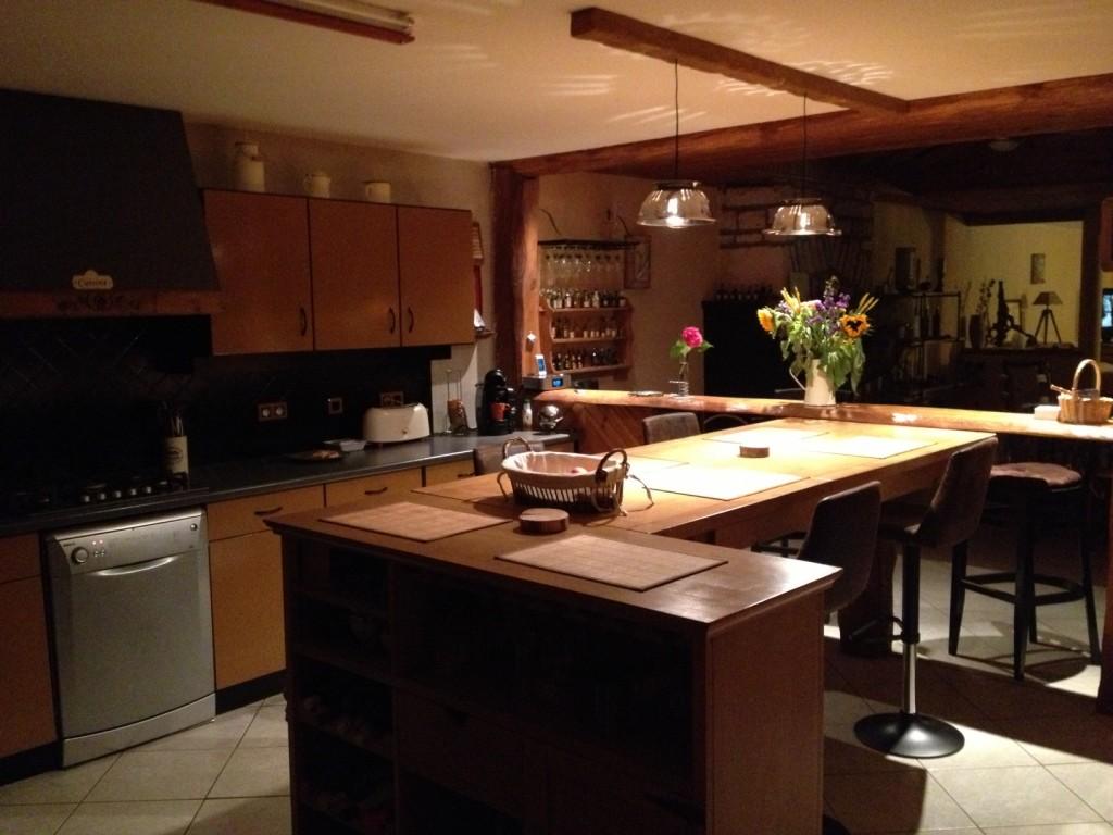 Projet de r novation relooking cuisine for Projet de cuisine